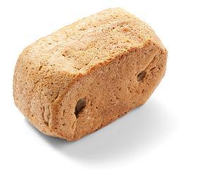 brood met gaten